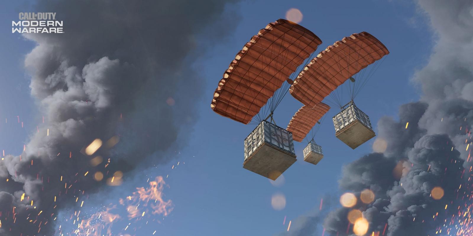 BETA KILLSTREAKS emergency Air drop