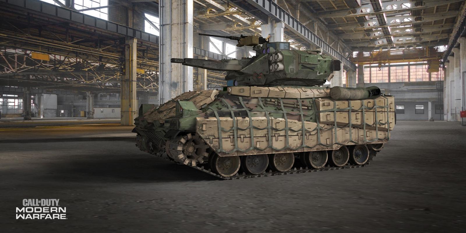 BETA KILLSTREAKS infantry assault vehicle