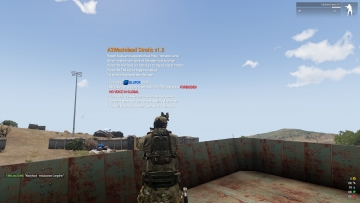 Arma unit patch - ARMA 3 - Gallery - noName zone