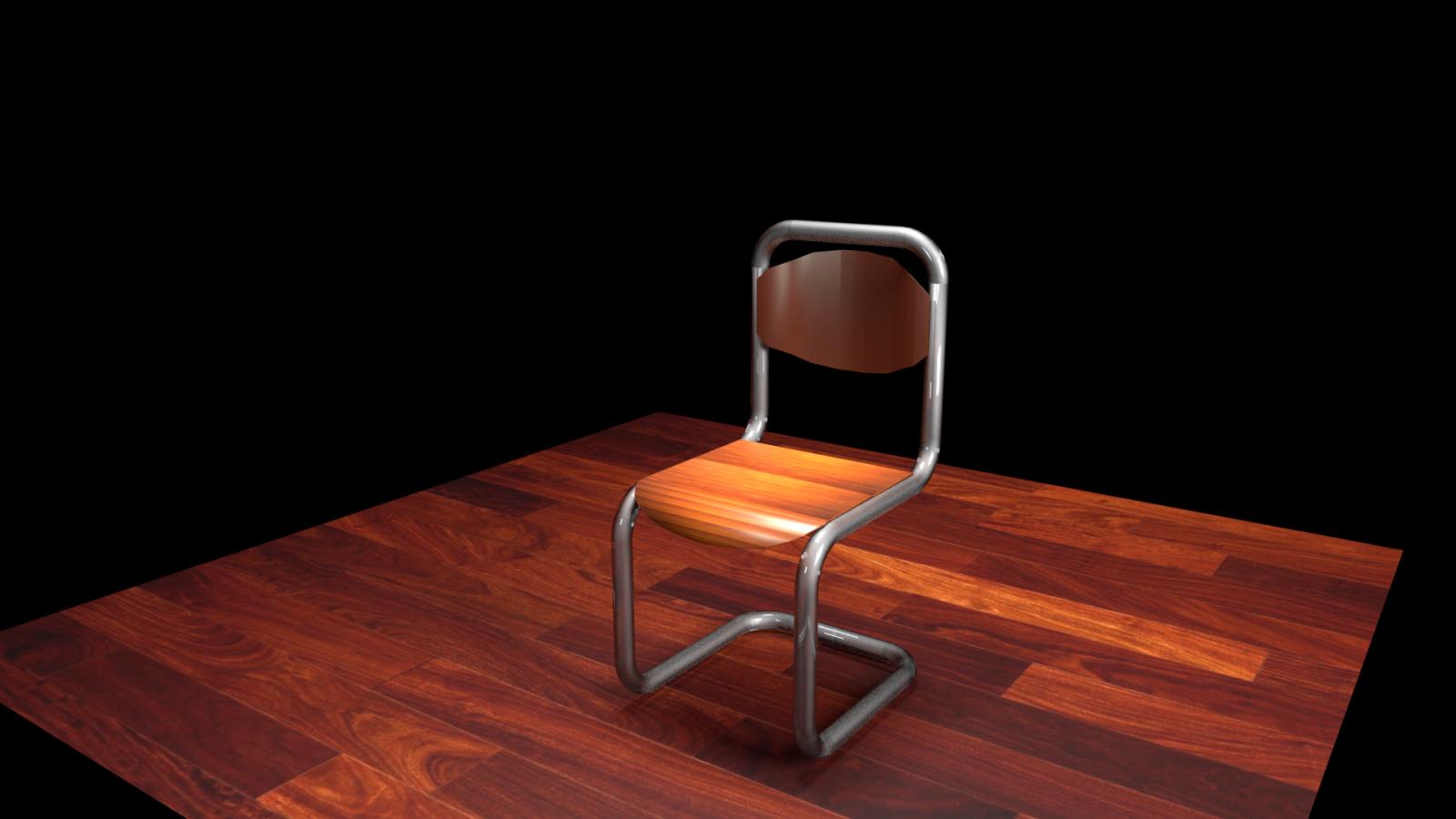 Chair (edited)