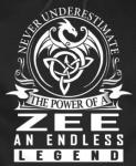 Zee's Photo
